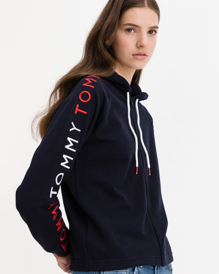 Tommy Hilfiger Repeat Logo Bluza