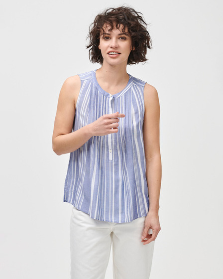 GAP Pintuck Top
