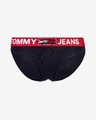 Tommy Jeans Contrast Waistband Spodenki