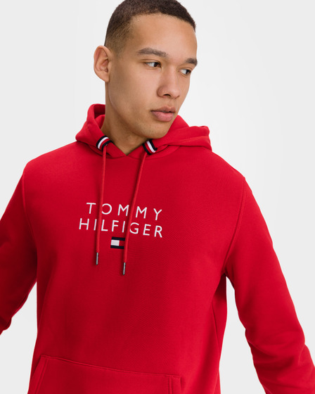 Tommy Hilfiger Stacked Flag Bluza