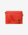 Desigual Dark Amber Imperia Cross body bag