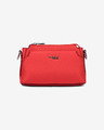 Trussardi Jeans Berry Medium Cross body bag