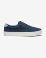 U.S. Polo Assn Flag Slip On Buty
