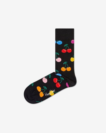 Happy Socks Cherry Skarpetki