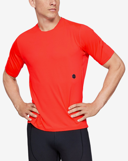Under Armour RUSH™ Run Koszulka