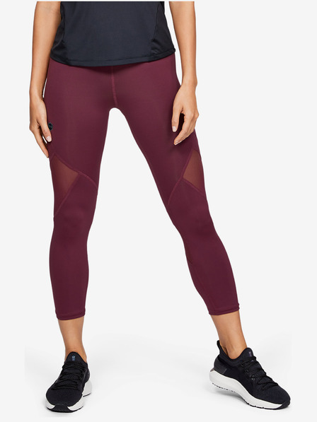 Under Armour RUSH Crop Legginsy