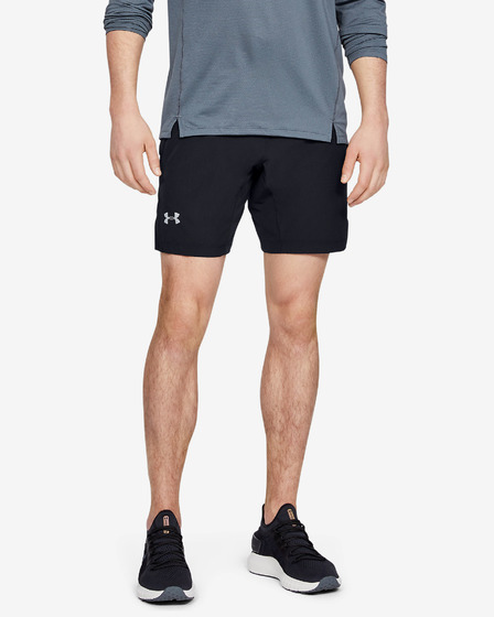 Under Armour Speedpocket Linerless 9'' Szorty