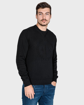 Armani Exchange Sweter