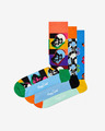Happy Socks Andy Warhol 3-pack Skarpetki