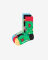 Happy Socks Keith Haring 3-pack Skarpetki