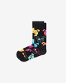 Happy Socks Cat Vs Dog 2-pack Skarpetki