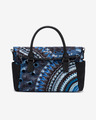 Desigual Blue Friend Loverty Torebka