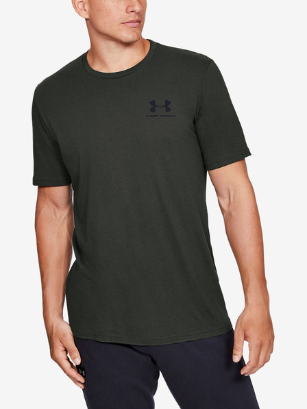 Under Armour Sportstyle LC Koszulka