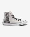 Converse Chuck Taylor All Star We Are Not Alone Tenisówki