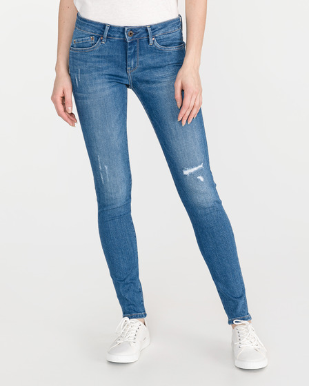 Pepe Jeans Pixie Dżinsy