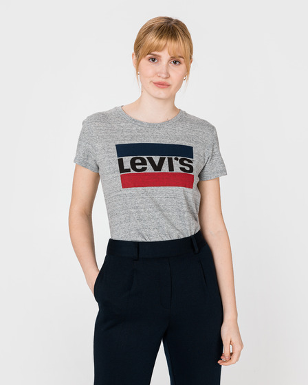 Levi's® The Perfect Graphic Koszulka